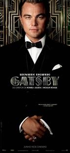 O Grande Gatsby - Poster / Capa / Cartaz - Oficial 28