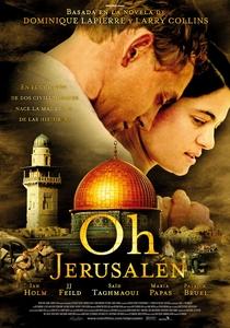Ó Jerusalém - Poster / Capa / Cartaz - Oficial 1