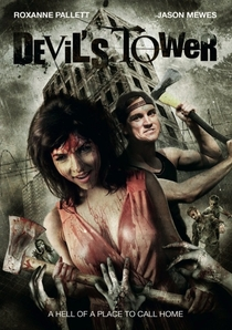 Devil's Tower - Poster / Capa / Cartaz - Oficial 1