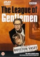 A Liga dos Cavalheiros (2ª Temporada) (The League of Gentlemen (Series 2))
