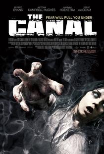 O Canal - Poster / Capa / Cartaz - Oficial 4
