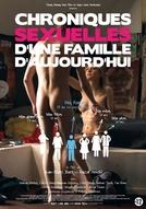 Crônicas Sexuais de uma Família Francesa (Chroniques sexuelles d'une famille d'aujourd'hui)