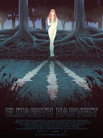 Elizabeth Harvest - Poster / Capa / Cartaz - Oficial 2