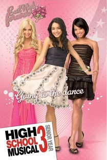 High School Musical 3: Ano da Formatura - Poster / Capa / Cartaz - Oficial 6