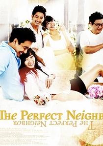 How to Meet a Perfect Neighbor - Poster / Capa / Cartaz - Oficial 4