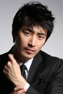 Lee Joon Hyuk - Poster / Capa / Cartaz - Oficial 3
