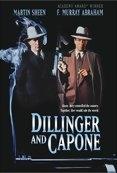 Dillinger & Capone - A Era dos Gângsters - Poster / Capa / Cartaz - Oficial 1