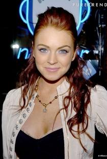 Lindsay Lohan - Poster / Capa / Cartaz - Oficial 13