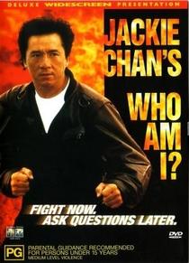 Quem Sou Eu? - Poster / Capa / Cartaz - Oficial 5