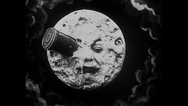 [incinerrante] [1001 filmes] Viagem à lua: estética e gênero