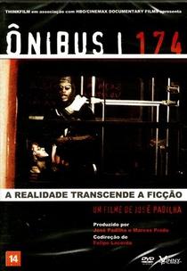 Ônibus 174 - Poster / Capa / Cartaz - Oficial 2
