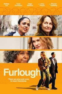 Furlough - Poster / Capa / Cartaz - Oficial 1