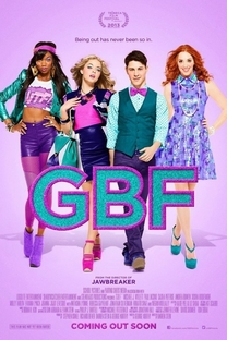 G.B.F. - Poster / Capa / Cartaz - Oficial 2