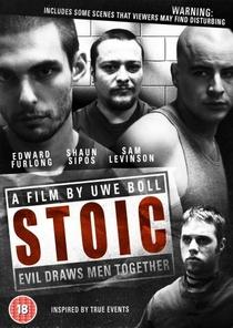 Stoic - Poster / Capa / Cartaz - Oficial 3