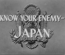 Conheça Seu Inimigo: Japão - Poster / Capa / Cartaz - Oficial 2