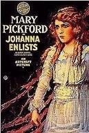 Johanna Enlists (Johanna Enlists)