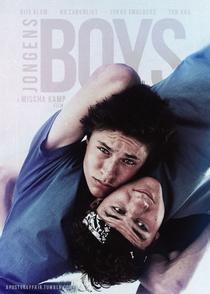Boys - Poster / Capa / Cartaz - Oficial 4