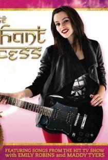 Alexandra, a Princesa do Rock - Poster / Capa / Cartaz - Oficial 2