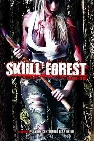 Skull Forest  - Poster / Capa / Cartaz - Oficial 1
