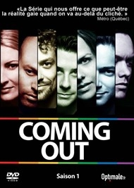 Coming Out - Poster / Capa / Cartaz - Oficial 1