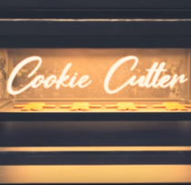 Cookie Cutter - Poster / Capa / Cartaz - Oficial 1