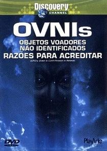 Ovnis - Razões Para Acreditar - Poster / Capa / Cartaz - Oficial 2