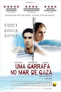 Uma Garrafa no Mar de Gaza - Poster / Capa / Cartaz - Oficial 2