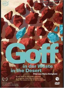 Goff in the Desert - Poster / Capa / Cartaz - Oficial 1