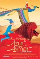 As Aventuras de Azur e Asmar (Azur et Asmar)