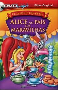 Alice no País das Maravilhas - Poster / Capa / Cartaz - Oficial 2