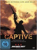Captive        (Plennyy) - Poster / Capa / Cartaz - Oficial 1