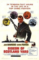 Um Crime Por Dia (Gideon's Day)