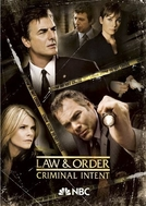 Lei & Ordem: Criminal Intent (7ª Temporada) (Law & Order: Criminal Intent (Season 7))