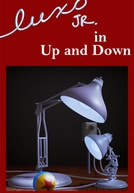 Luxo Jr. in 'Up and Down'