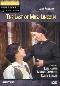O Último da Sra. Lincoln - Poster / Capa / Cartaz - Oficial 1