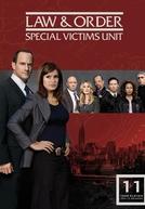 Lei & Ordem: Unidade de Vítimas Especiais (11ª Temporada) (Law & Order: Special Victims Unit (Season 11))