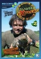 Selvagem Ao Extremo Volume 2  - Poster / Capa / Cartaz - Oficial 1