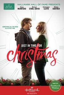 Bem a Tempo para o Natal - Poster / Capa / Cartaz - Oficial 1