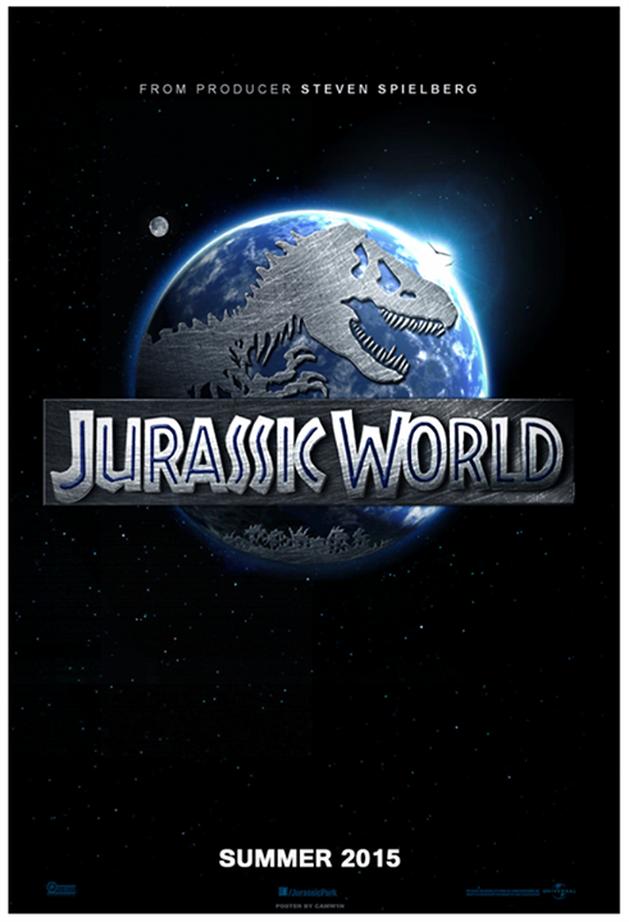 """Confirmado! Lista dos dinossauros que estarão em """"Jurassic World"""" - Contém Spoilers."""