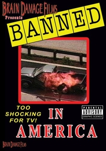 Banned in America - Poster / Capa / Cartaz - Oficial 1