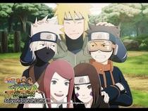 Os Confins da Esperança : Naruto Shippuden Revolução da Tempestade (OVA) - Poster / Capa / Cartaz - Oficial 1