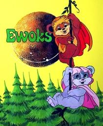 Ewoks (1º Temporada) - Poster / Capa / Cartaz - Oficial 5