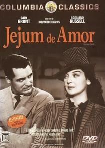 Jejum de Amor - Poster / Capa / Cartaz - Oficial 6