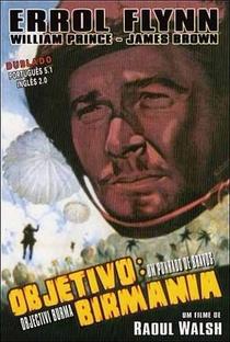 Um Punhado de Bravos - Poster / Capa / Cartaz - Oficial 5