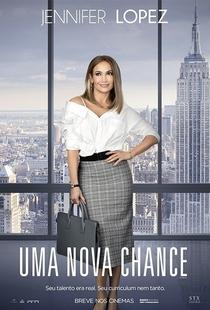Uma Nova Chance - Poster / Capa / Cartaz - Oficial 1