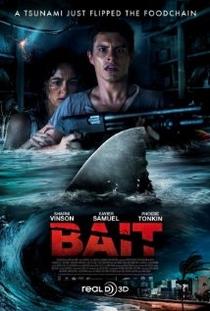 Bait - Poster / Capa / Cartaz - Oficial 3