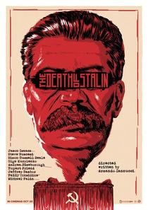 A Morte de Stalin - Poster / Capa / Cartaz - Oficial 7
