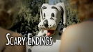 """Scary Endings: """"Bounce House of Horror!"""" (Scary Endings: """"Bounce House of Horror!"""")"""