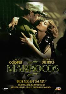 Marrocos - Poster / Capa / Cartaz - Oficial 6