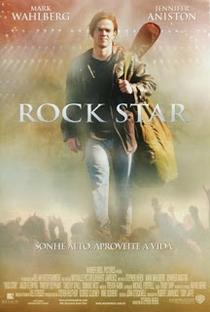 Rock Star - Poster / Capa / Cartaz - Oficial 6